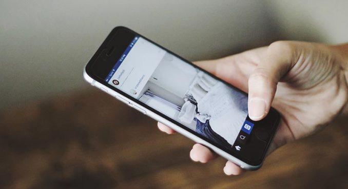 Webdesign para celular